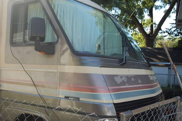 1990 Pace Arrow Motor Home 34FT - $6000