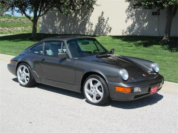 Buy Here Pay Here Omaha >> 1990 Porsche Carrera 4 for Sale in Omaha, Nebraska Classified   AmericanListed.com