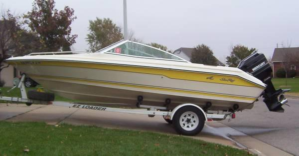 Celebrity 190 1990 for sale for $5,250 - Boats-from-USA.com