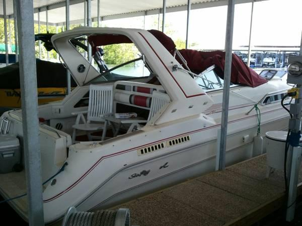 1990 Sea Ray Sundancer 280 For Sale In Branson West