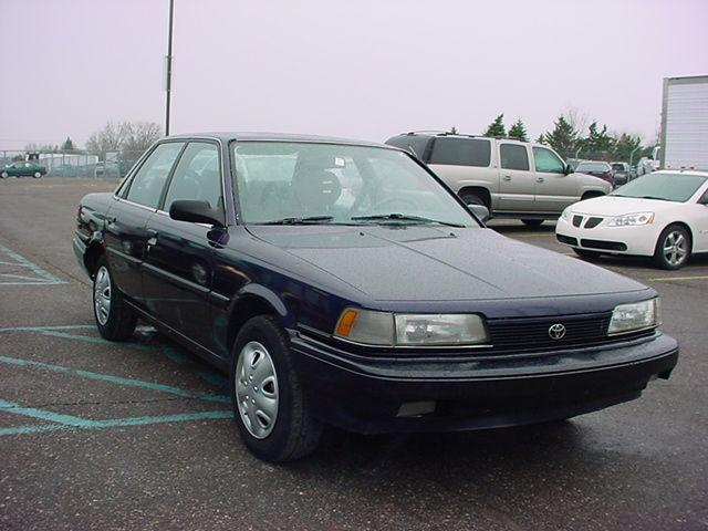 1990 Toyota Camry For Sale In Pontiac Michigan Classified