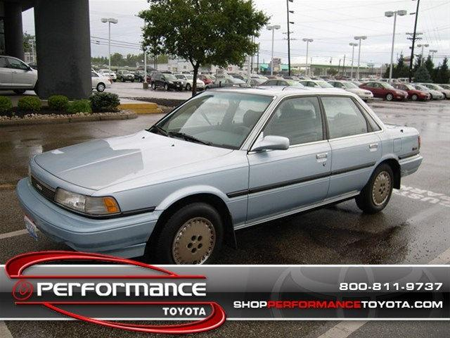 1990 toyota camry le for sale in fairfield ohio classified. Black Bedroom Furniture Sets. Home Design Ideas