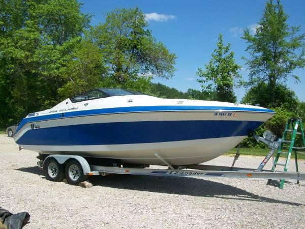 Buy Here Pay Here Indiana >> 1990 Wellcraft Eclipse 233 - for Sale in Evansville, Indiana Classified   AmericanListed.com