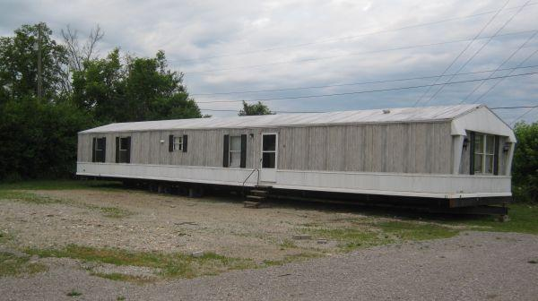 3br 16 X 80 Fleetwood Mobile Home Richmond For Sale