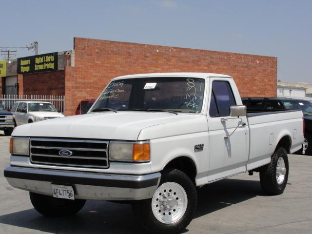 1990 ford f250 for sale in gardena california classified. Black Bedroom Furniture Sets. Home Design Ideas