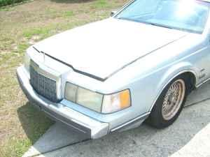 1990 Lincoln LSC for Sale http://ocala.americanlisted.com/car-parts/1990-lincoln-lsc-body-parts-225-citrus-county_19778245.html