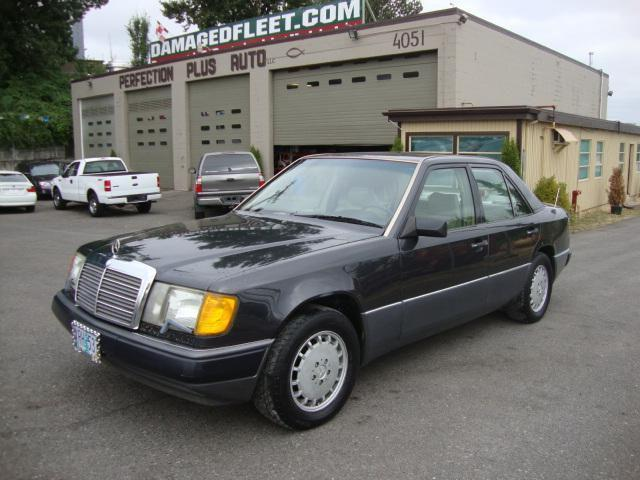 1990 mercedes benz e class 300e for sale in portland for Mercedes benz portland or