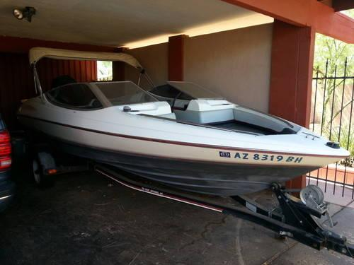 2050 Bayliner For Sale In Arizona Classifieds Buy And Sell In