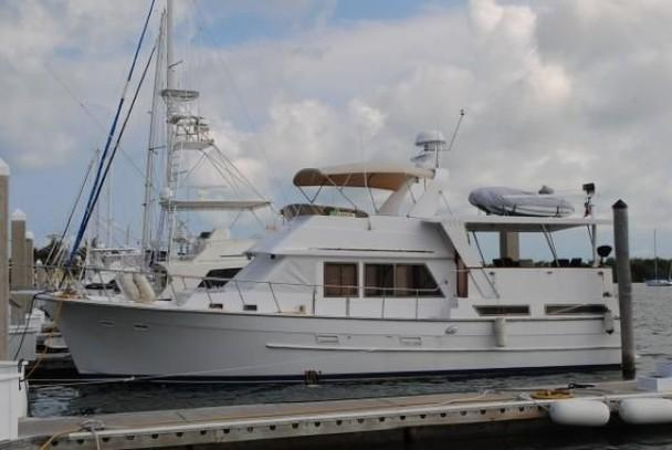 1991 48 39 jefferson motor yacht for sale in miami florida