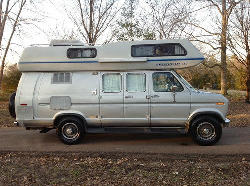 1991 Airstream B190 Fully Self Contained Class B