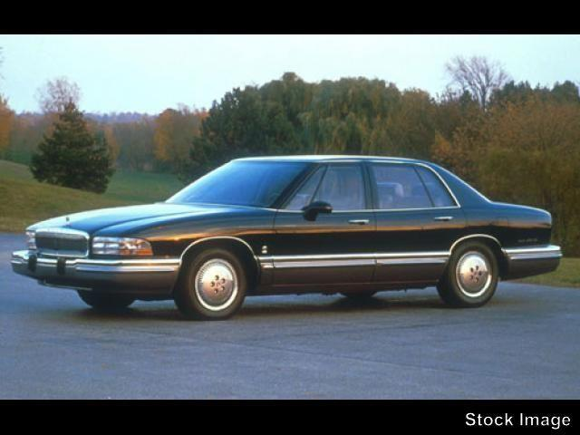 1991 buick park avenue for sale in leesburg florida classified. Cars Review. Best American Auto & Cars Review