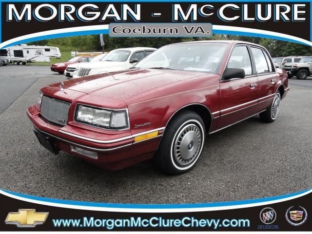 1991 buick skylark for sale in coeburn virginia classified americanlisted com 1991 buick skylark for sale in coeburn
