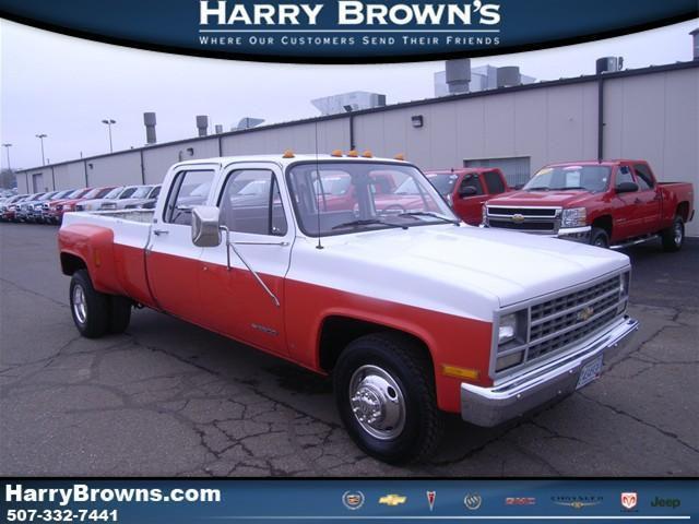 1991 Chevrolet For Sale In Faribault Minnesota Classified