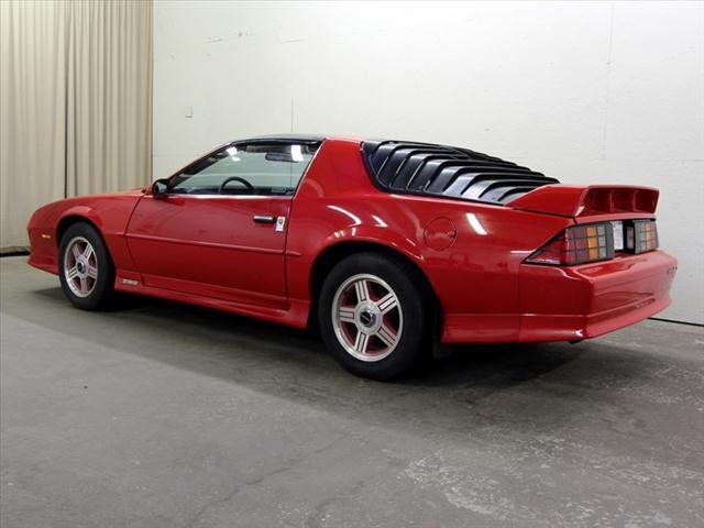 1991 Chevrolet Camaro Z28 For Sale In Eau Claire