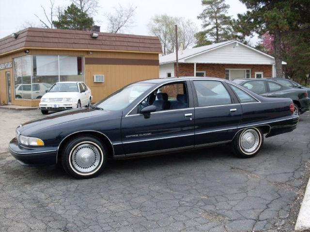 1991 chevrolet caprice for sale in muncie indiana classified. Cars Review. Best American Auto & Cars Review