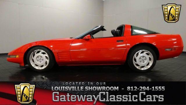 1991 Chevrolet Corvette 878LOU for Sale in Memphis