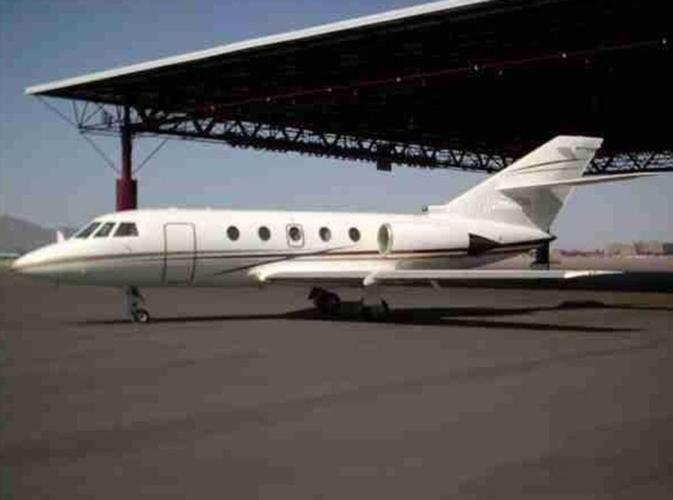 1991 Falcon 200 Price On Request