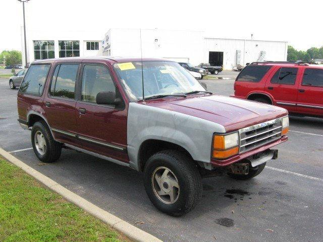 1991 ford explorer xlt for sale in versailles kentucky classified. Black Bedroom Furniture Sets. Home Design Ideas