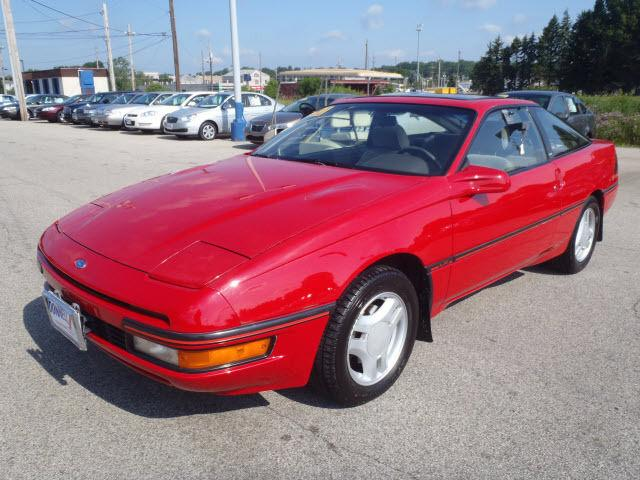 1991 ford probe lx 1991 ford probe lx car for sale in youngstown oh 4367444719 used cars. Black Bedroom Furniture Sets. Home Design Ideas