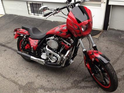 Fxr For Sale >> Fxr Harley For Sale In Ohio Classifieds Buy And Sell In
