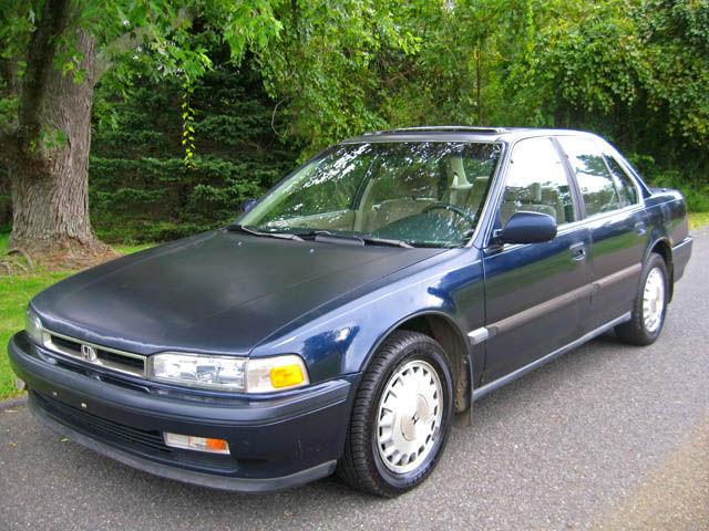 1991 honda accord ex for sale in marlboro new jersey classified. Black Bedroom Furniture Sets. Home Design Ideas