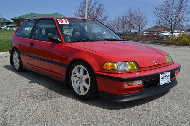 1991 honda civic si ef hatch jdm d15y5 b16 for sale in. Black Bedroom Furniture Sets. Home Design Ideas