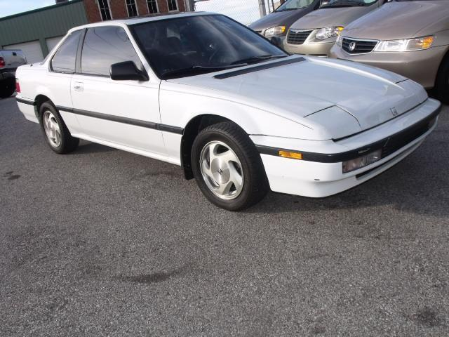 1991 honda prelude si for sale in new albany indiana classified. Black Bedroom Furniture Sets. Home Design Ideas
