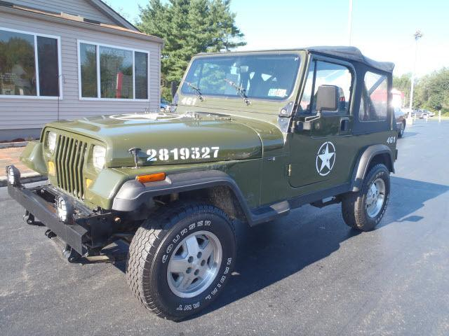 1991 jeep wrangler s 1991 jeep wrangler s car for sale in cortland oh 4368911072 used cars. Black Bedroom Furniture Sets. Home Design Ideas