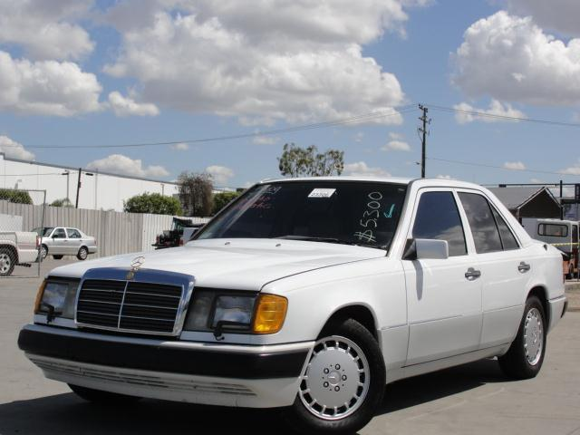 1991 mercedes benz e class 300e for sale in gardena for Mercedes benz 300e for sale