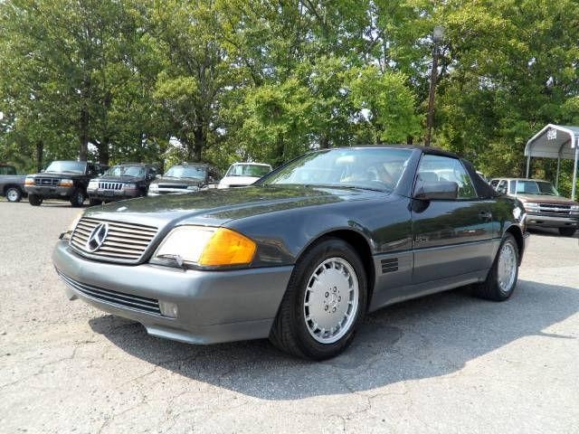 1991 mercedes benz sl class for sale in indian trail for Mercedes benz for sale in india