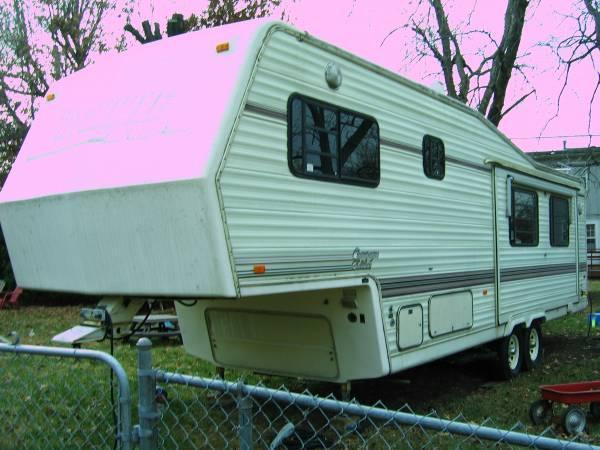 1991 Nuwa Industries Hitchhiker In Olathe Ks For Sale In