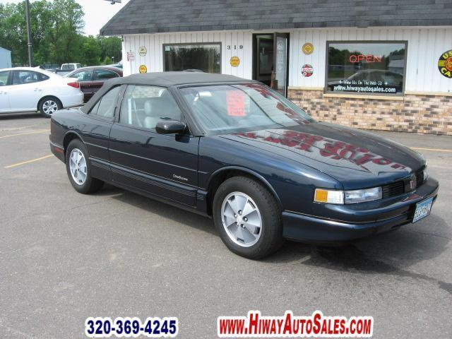 1991 Oldsmobile Cutlass Supreme for Sale in Pease, Minnesota Classified | AmericanListed.com