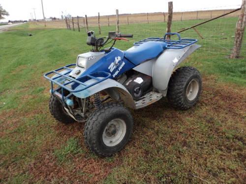 Polaris trail boss 250 carburetor adjustment - DOWNLOAD