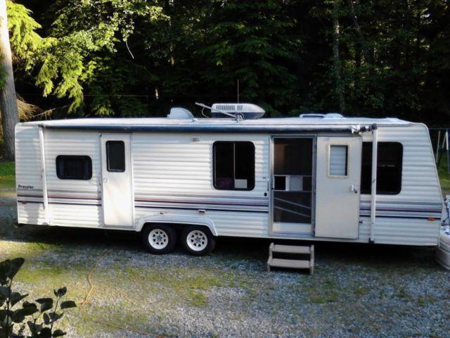 prowler trailers mobile homes for sale in the usa mobile home rh americanlisted com 1991 Fleetwood Travel Trailer Fleetwood Travel Trailer 1975