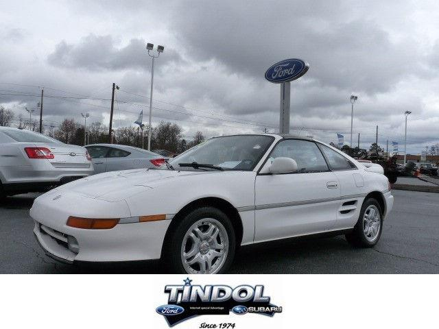 1991 toyota mr2 turbo for sale in gastonia north carolina classified. Black Bedroom Furniture Sets. Home Design Ideas