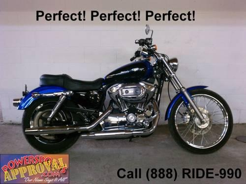 1991 Used Harley Davidson Sportster 883 - consignment