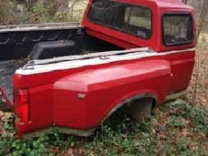 1992-1997 F350 Dually Bed - $800 Greensboro, NC
