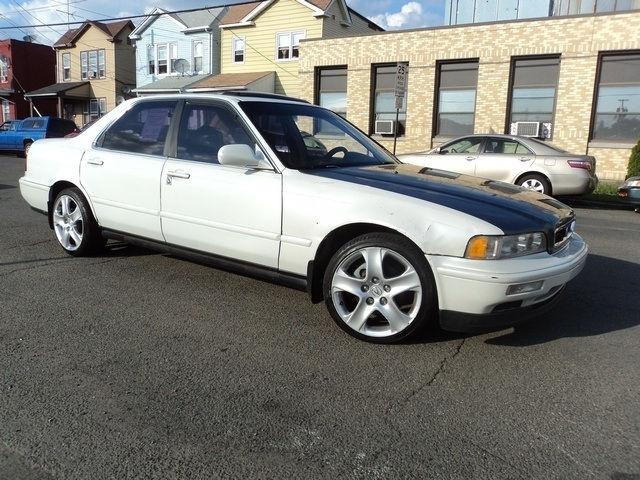Acura Legend LS For Sale In Paterson New Jersey Classified - Acura legend 1992 for sale
