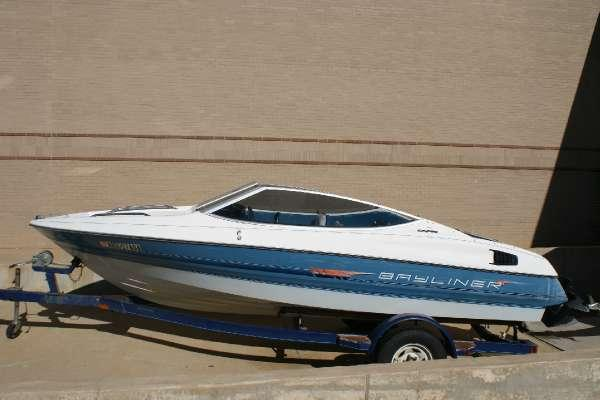 Bayliner Capri Canopy & 20u0027 Bayliner Capri 205 Special ...  |1991 Bayliner Capri 1850