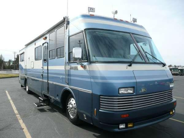 1992 Beaver Motor Coaches Marquis For Sale In Caldwell
