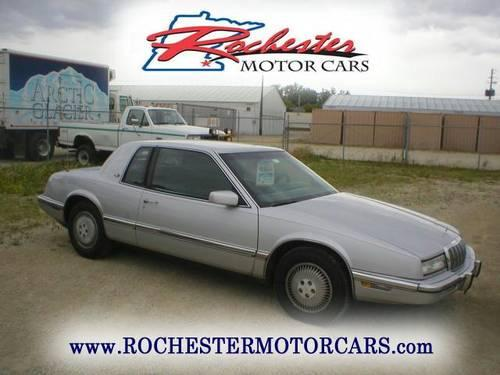Inver Grove Ford >> 1992 Buick Riviera 2dr Car for Sale in Rochester ...