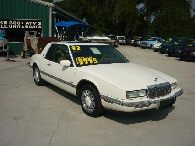 1992 buick riviera for sale in deland florida classified