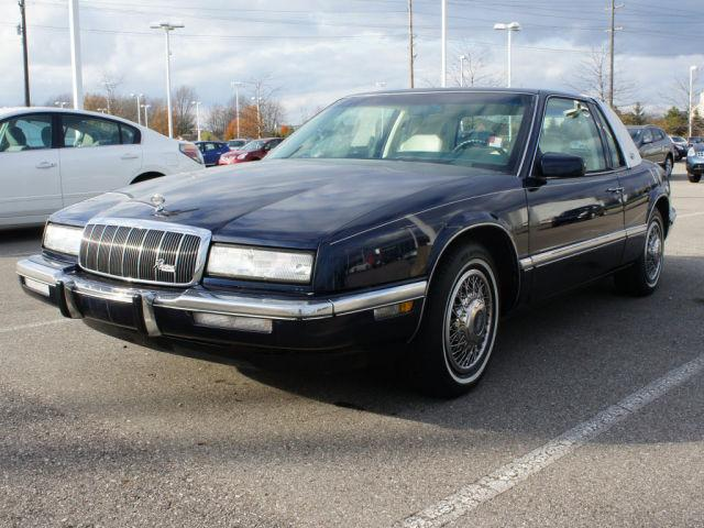 1992 buick riviera for sale in macomb michigan classified