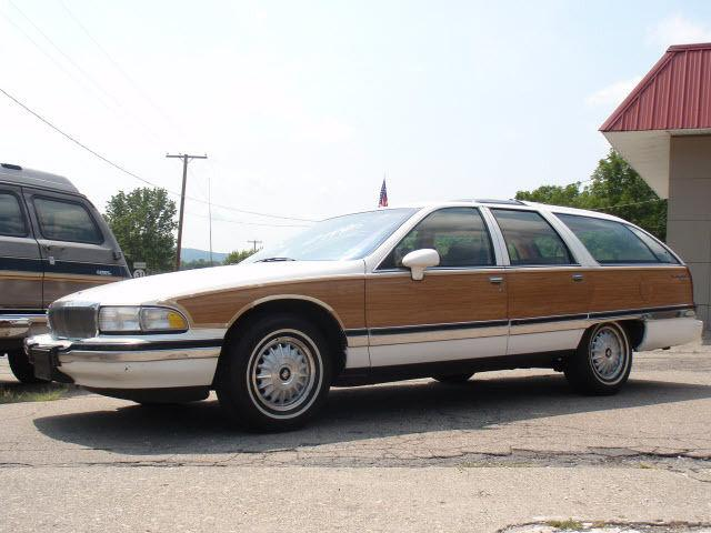 1992 buick roadmaster estate for sale in washington new. Cars Review. Best American Auto & Cars Review