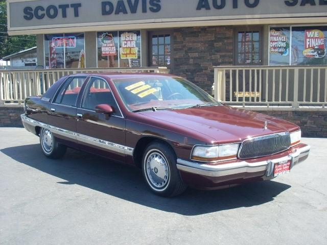 1992 buick roadmaster for sale in turlock california. Cars Review. Best American Auto & Cars Review
