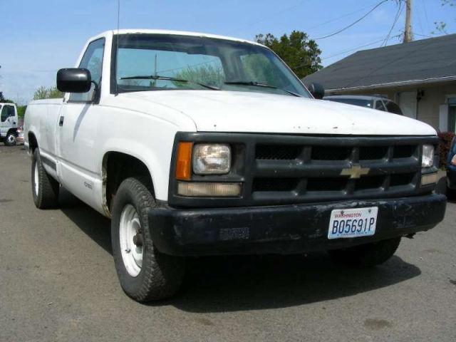 1992 Chevrolet 1500 for Sale in Portland, Oregon ...