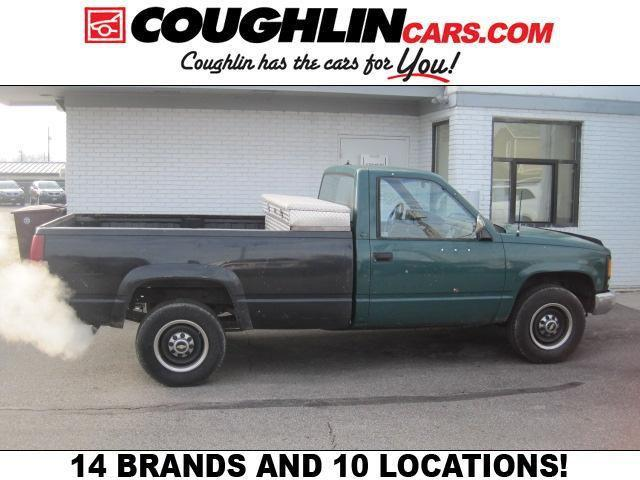 1992 chevrolet for sale in newark ohio classified for Coughlin motors newark ohio