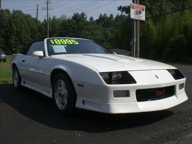 1992 Chevrolet Camaro Rs For Sale In Savannah Georgia