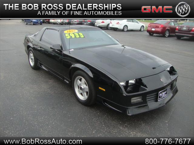 1992 chevrolet camaro rs for sale in centerville ohio. Black Bedroom Furniture Sets. Home Design Ideas