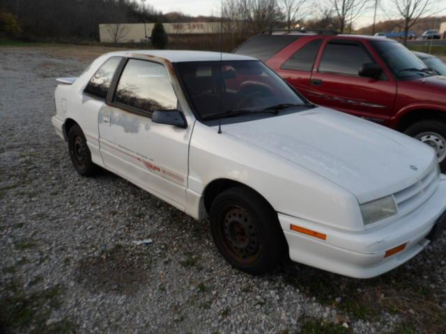 Car Dealerships In Greenwood Indiana >> 1992 Dodge Shadow ES for Sale in Milan, Indiana Classified | AmericanListed.com